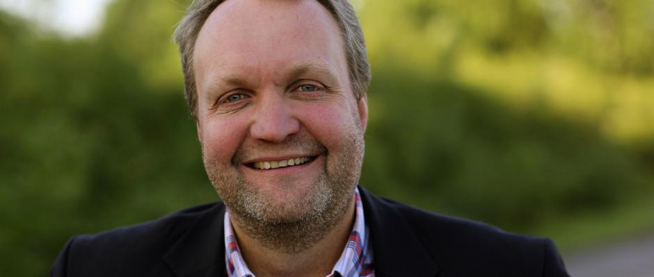 Mikael Jeppsson tuntee hyvin Itämeren alueen viljamarkkinat.
